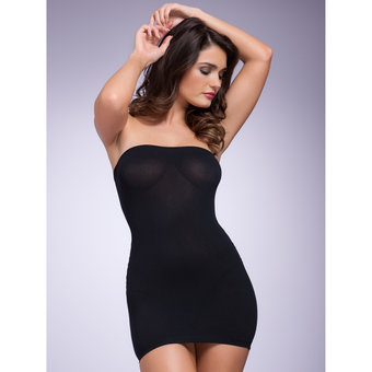 Lovehoney Opaque Tube Dress