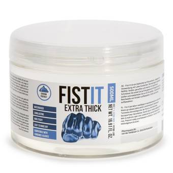 Fist-It Extra Thick Water-Based Anal Fisting Lubricant 16.91 fl. oz