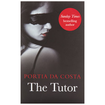 Black Lace - The Tutor by Portia Da Costa