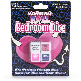 Ultimate Roll Bedroom Dice