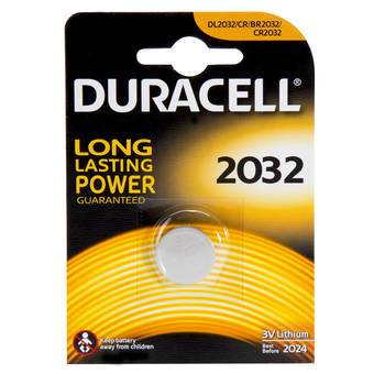 Duracell CR2032 Battery Single