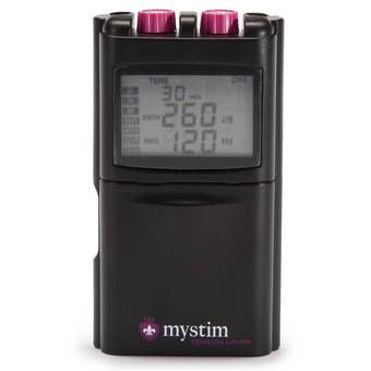 Mystim Tension Lover E-Stim Power Unit