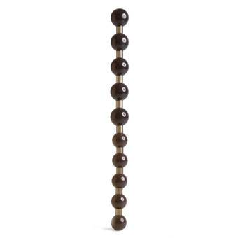 Jumbo Jelly 10 Inch Thai Anal Beads