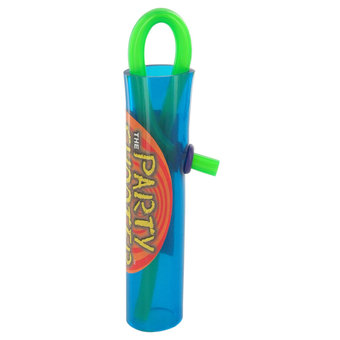 The Party Shooter Bottle Bong