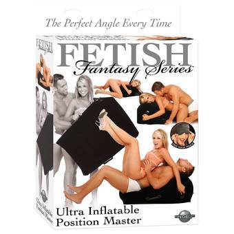 Fetish Fantasy Ultra Inflatable Position Master
