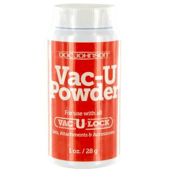 Doc Johnson Vac-U-Powder