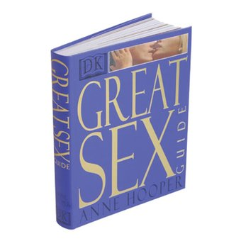Great Sex Guide - Anne Hooper