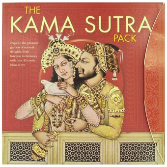 The New Kama Sutra Pack