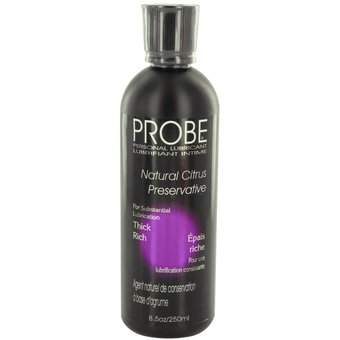 Probe Personal Lubricant Thick 250ml