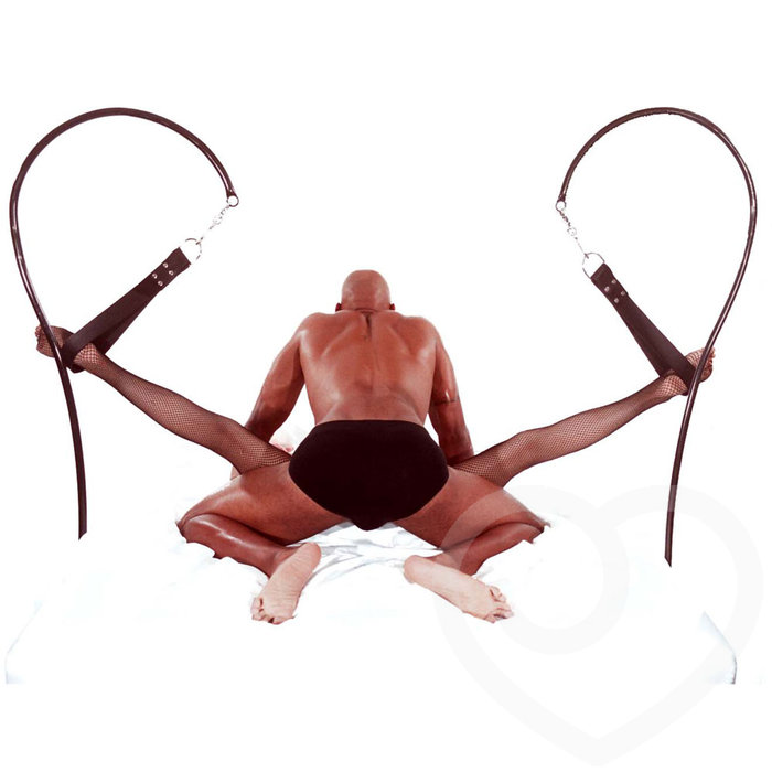 Ultimate position for sex swing are perfect