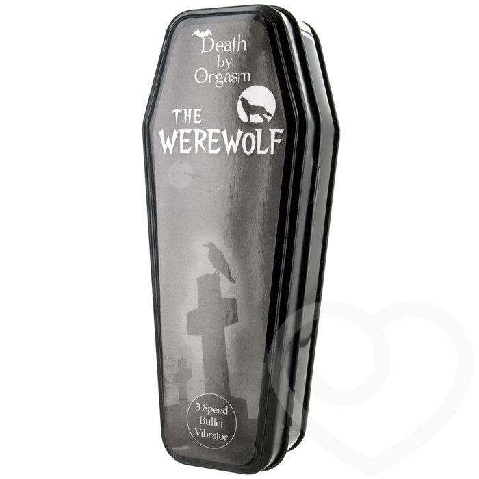 full free porno video vibrator silver bullet
