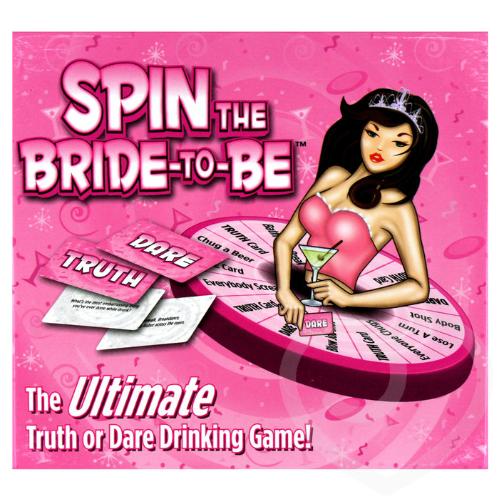 Truth or Dare Board Game to be Truth or Dare Game