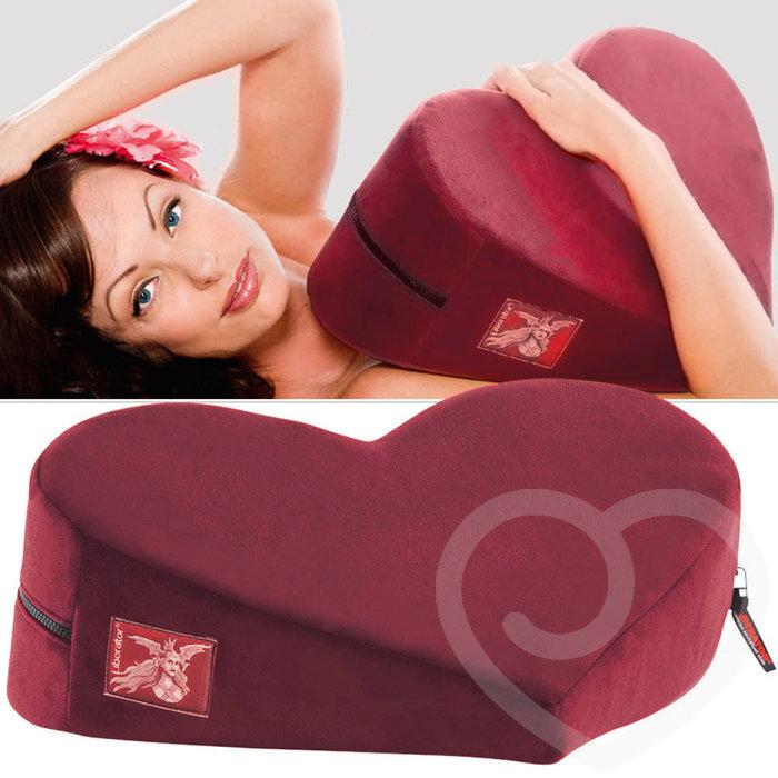 Mir sexual position cushion videos