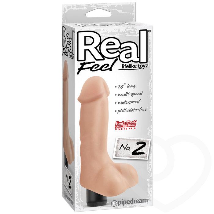 real feel vibrator
