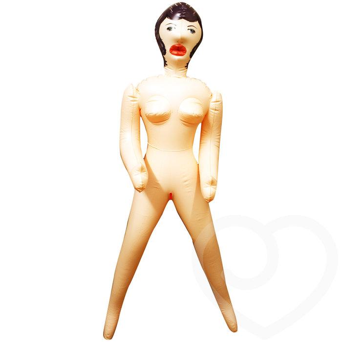 Sex doll - Wikipedia