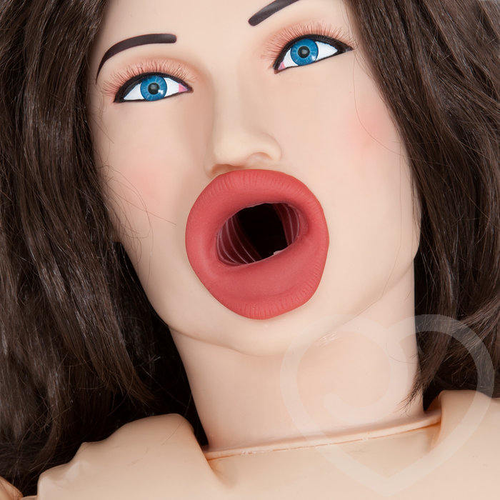 Doll Sex Oral Video