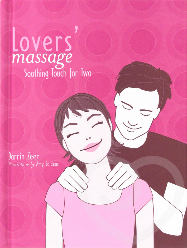Lovers' Massage Book