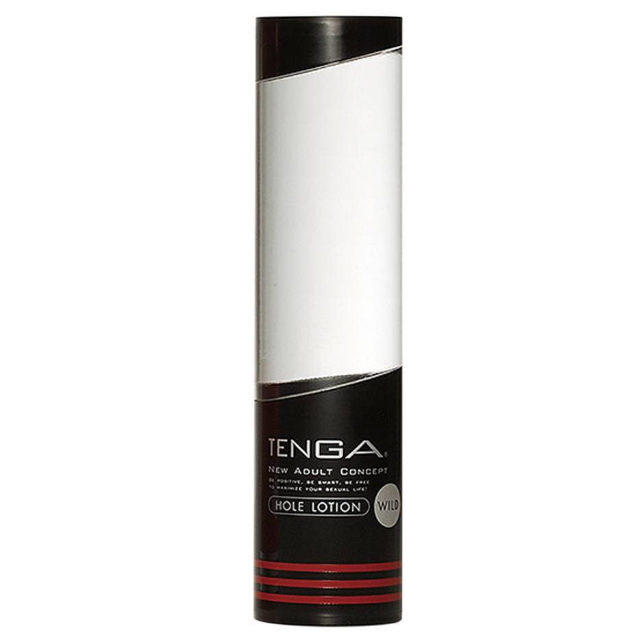TENGA Wild Lotion 6.0 fl. oz
