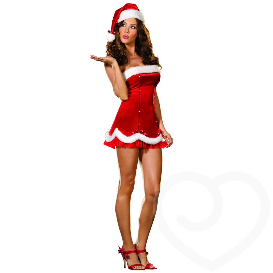 Sexy girl christmas elves amateur porncraft picture