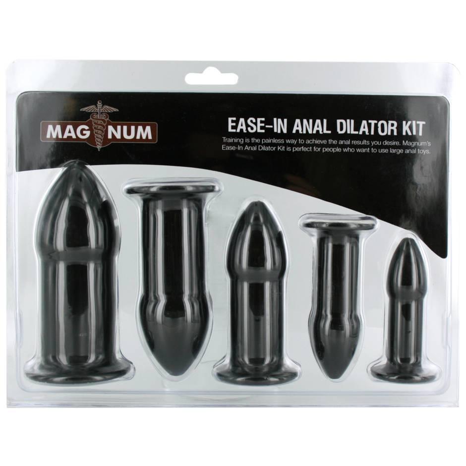 Really. anal training dialators