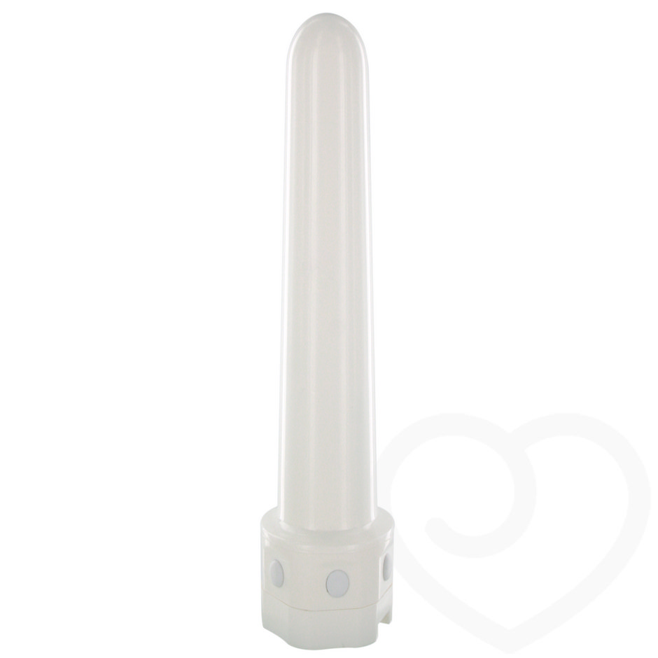 The Earth Angel Battery-Free Wind-Up Vibrator