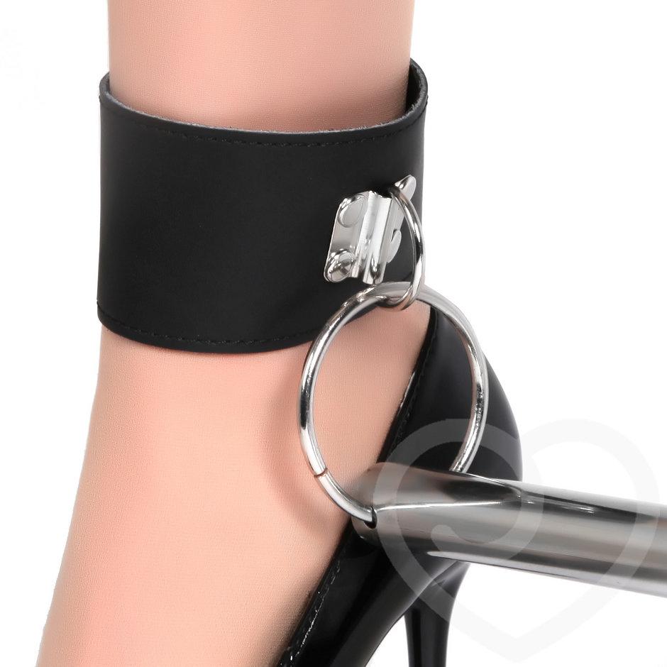 bondage cuffs domination