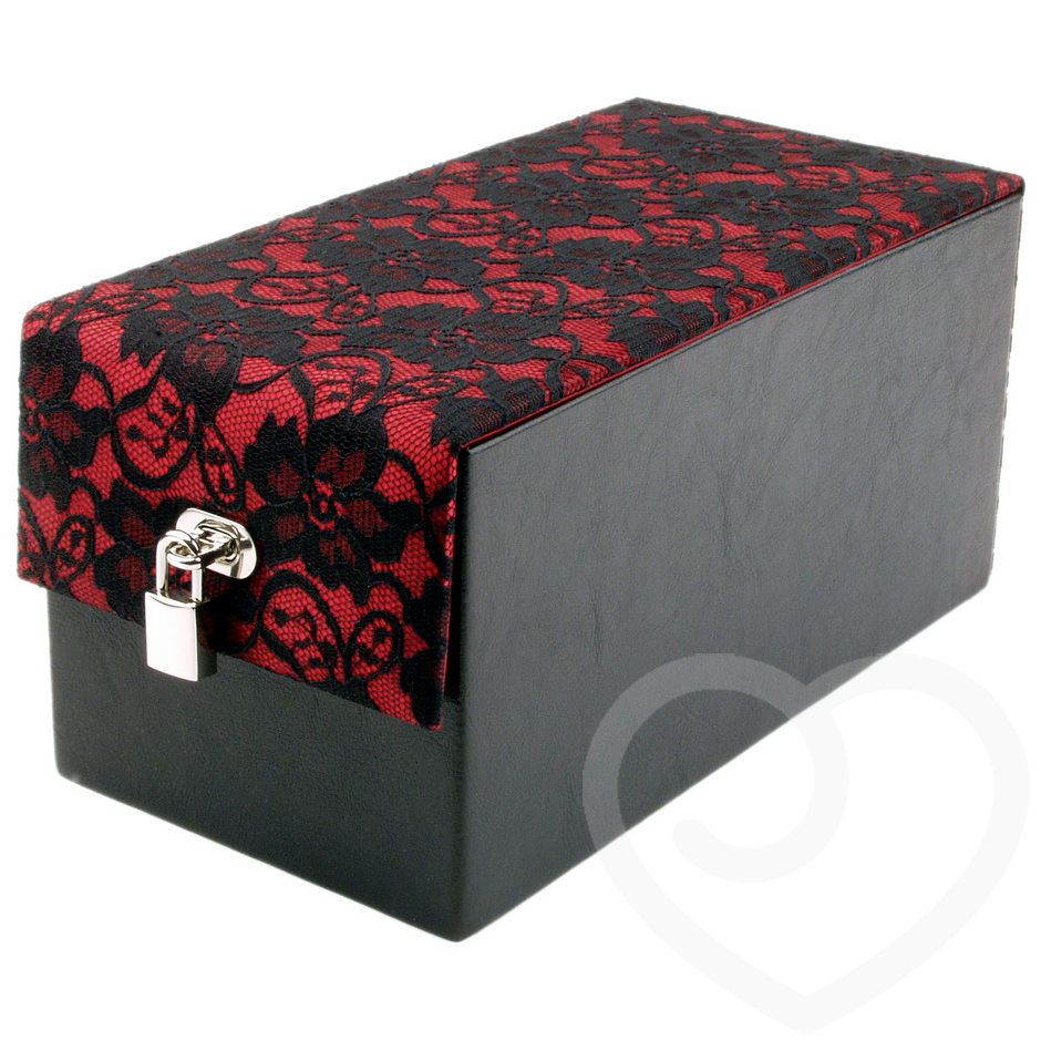 Sex Toy Storage Sex Toy Storage Box Lovehoney AU