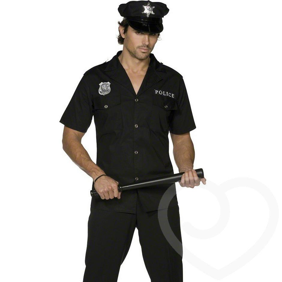 porno-anal-s-politseyskoy