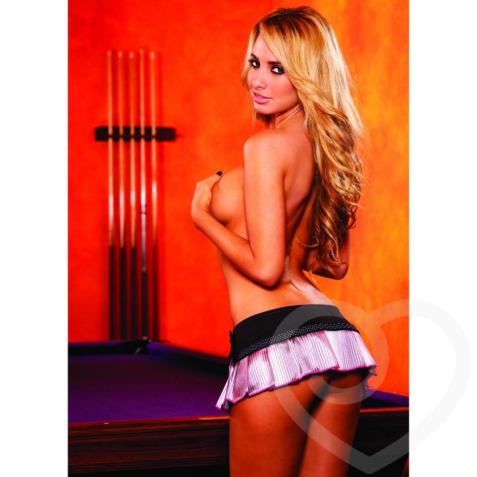 Dayton oh strip clubs