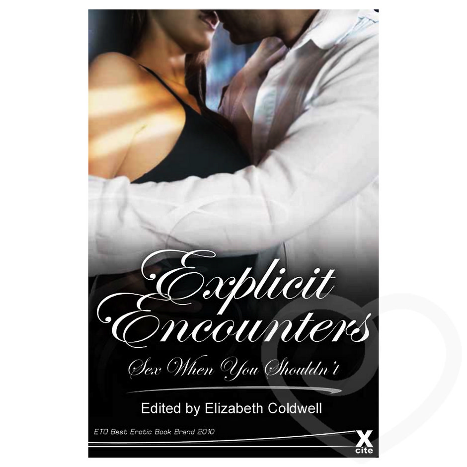Possible writing containing explicit and erotic literature apologise
