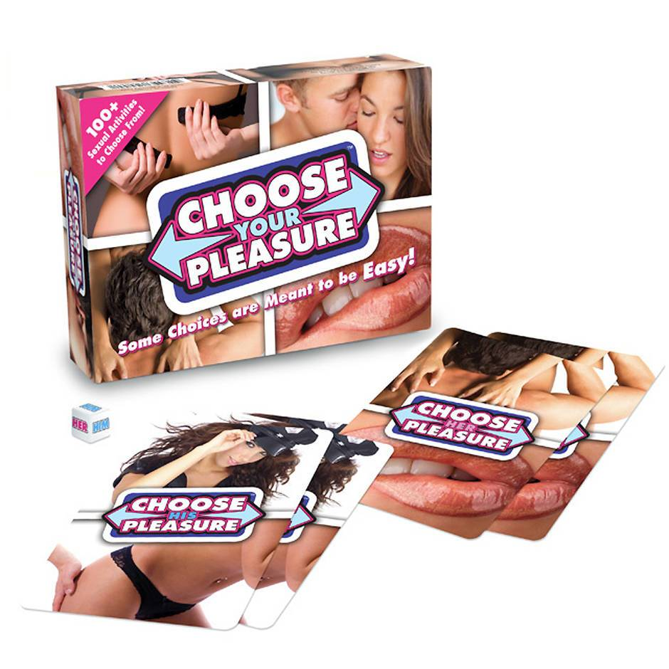 Sex Pleasure Games 16