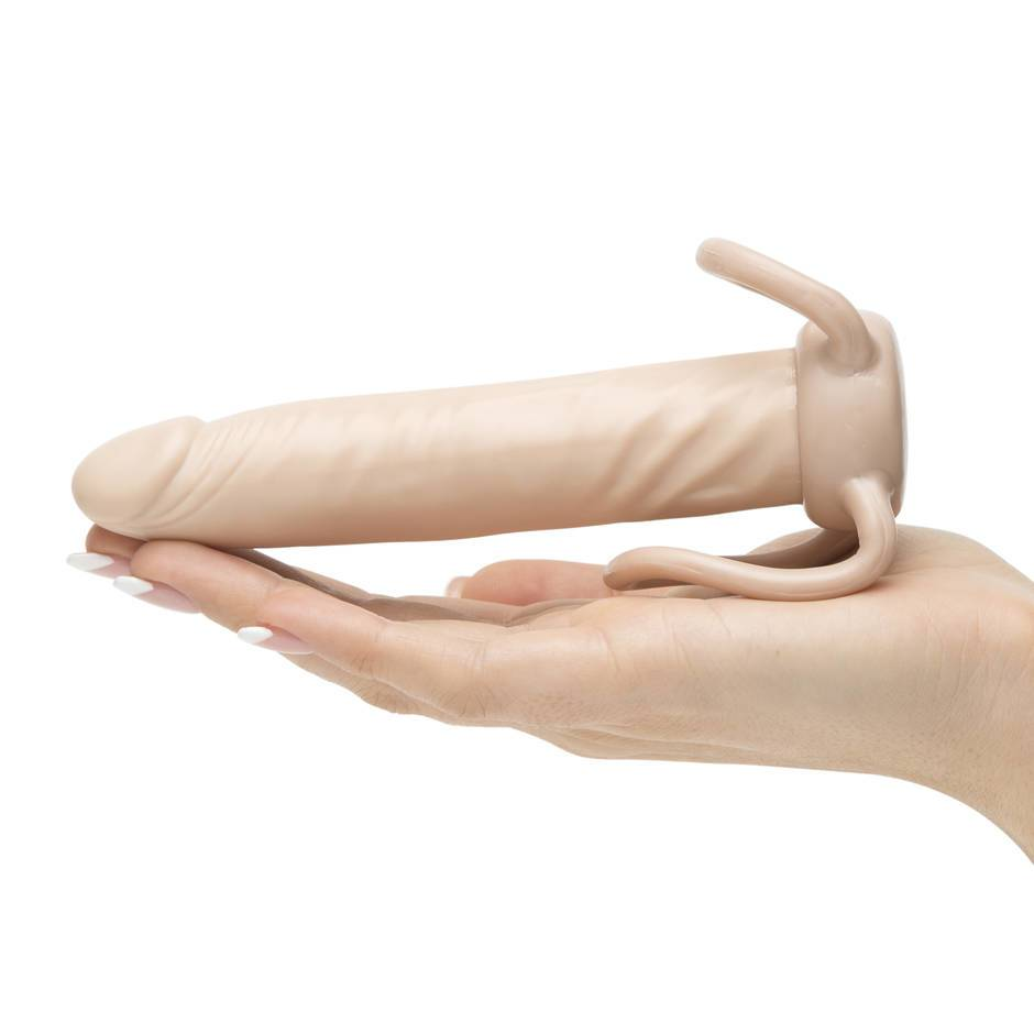 Realistic vibrating dildo reviews