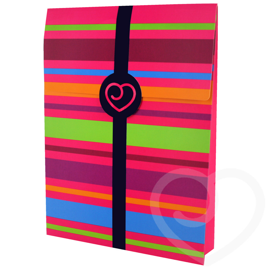 Lovehoney Envelope Gift Box