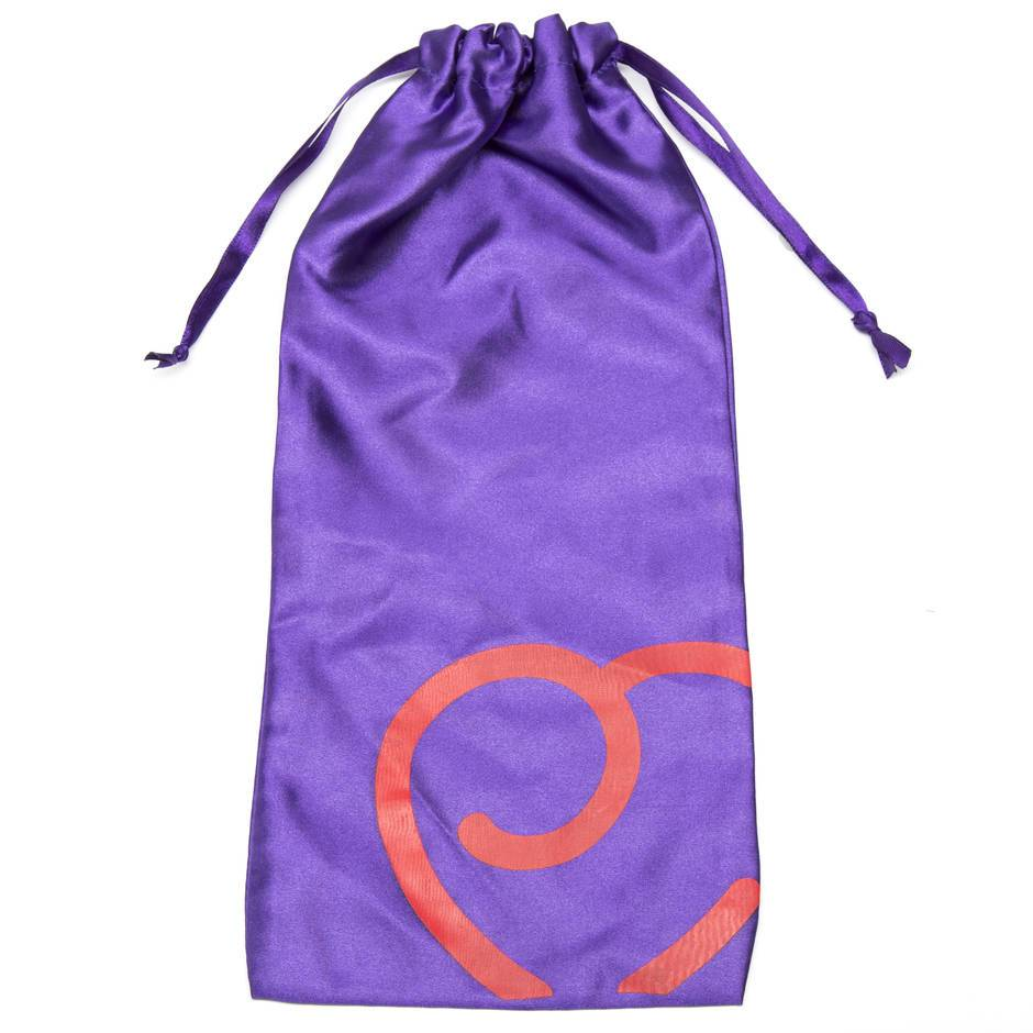 Lovehoney Satin Drawstring Toy Bag