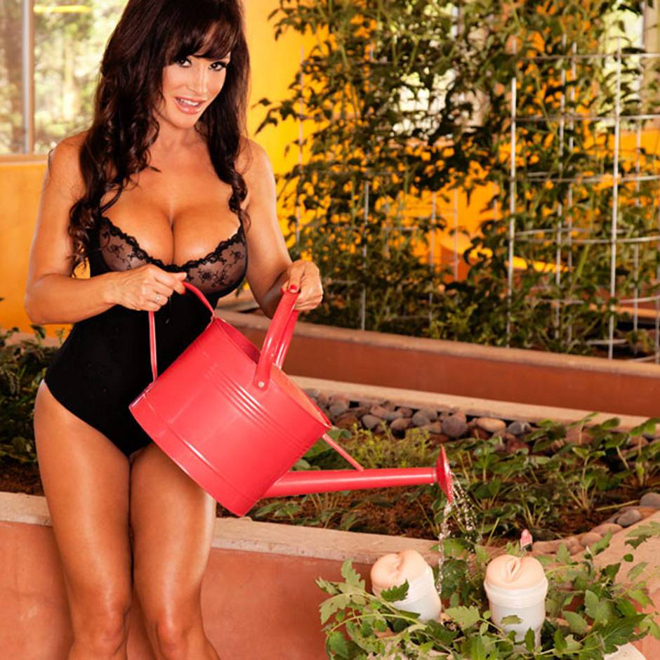 porn tub lisa ann fleshlight