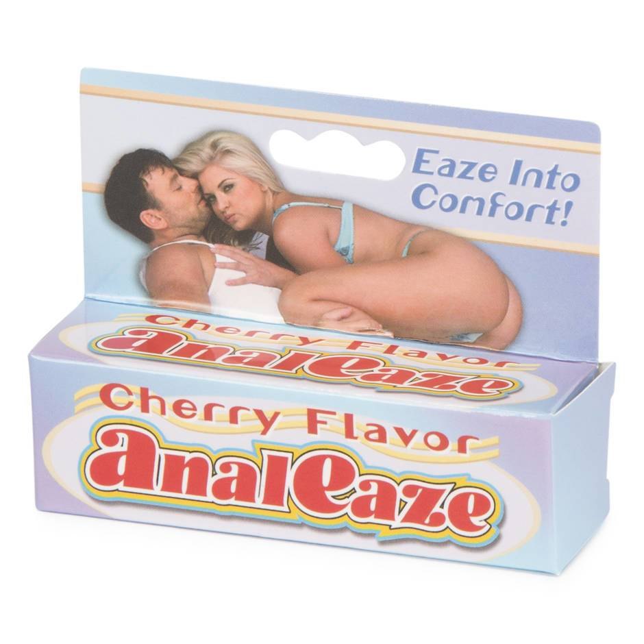 Anal eaze ingredients