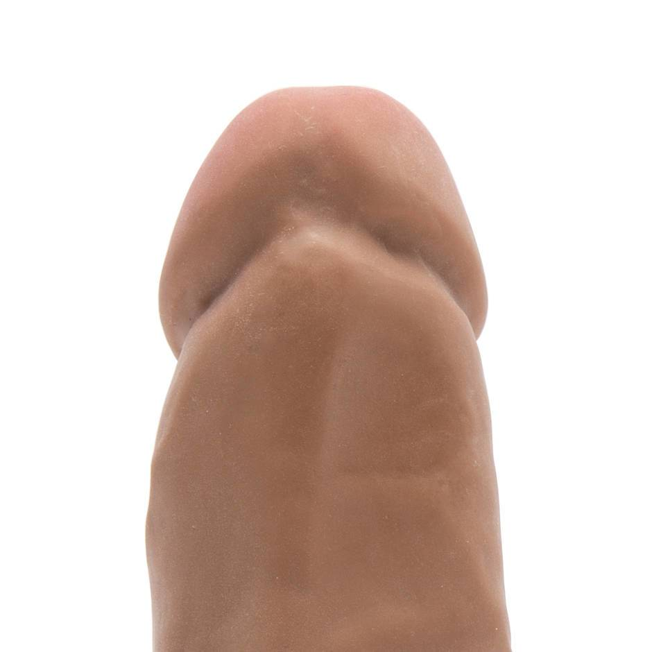 Realistic dildo 4 inch suction cup phrase