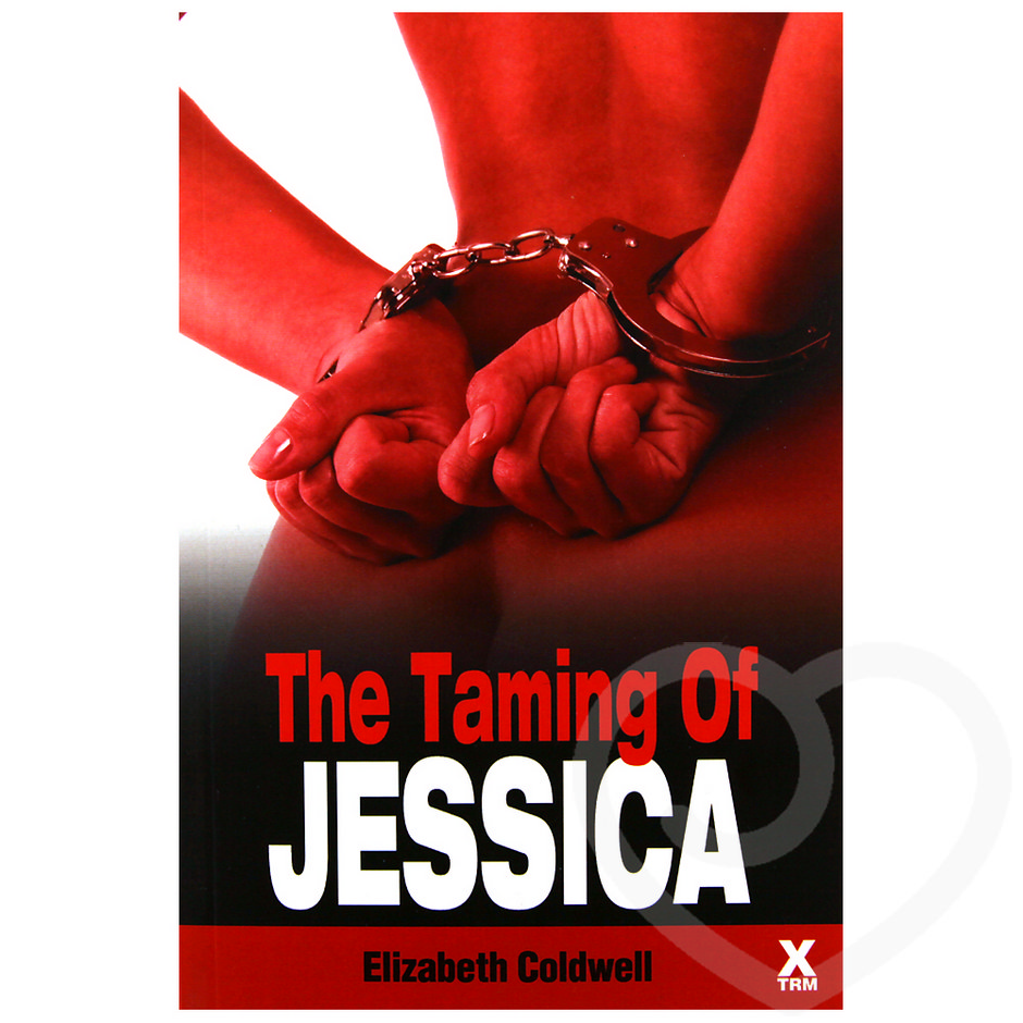 The Taming of Jessica by Elizabeth Coldwell
