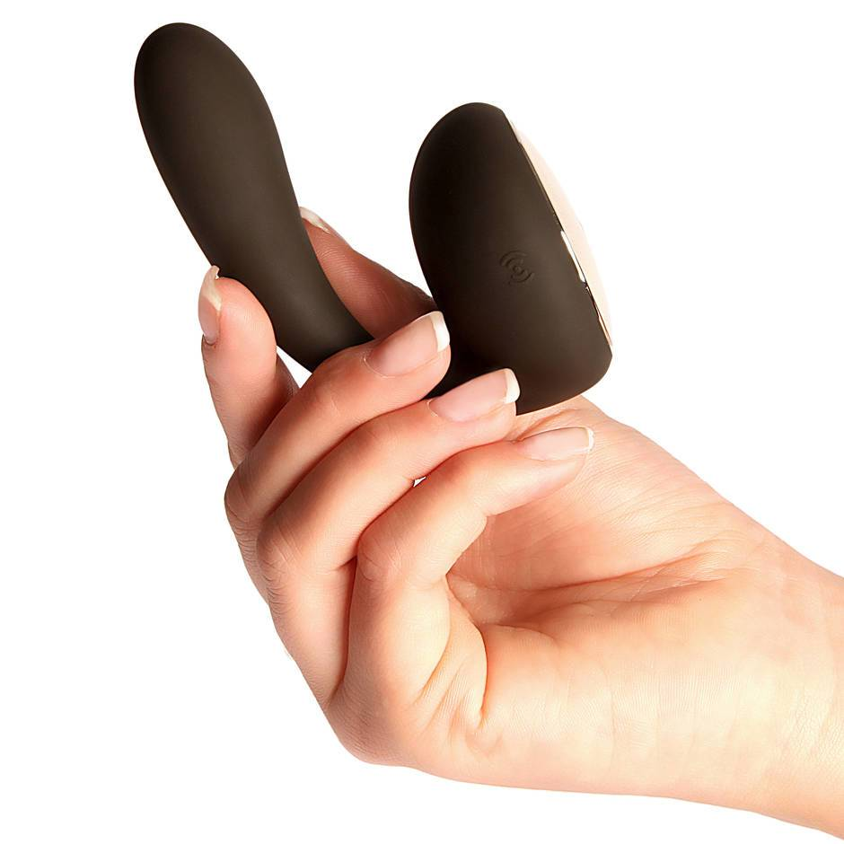 Orgasm personal massager