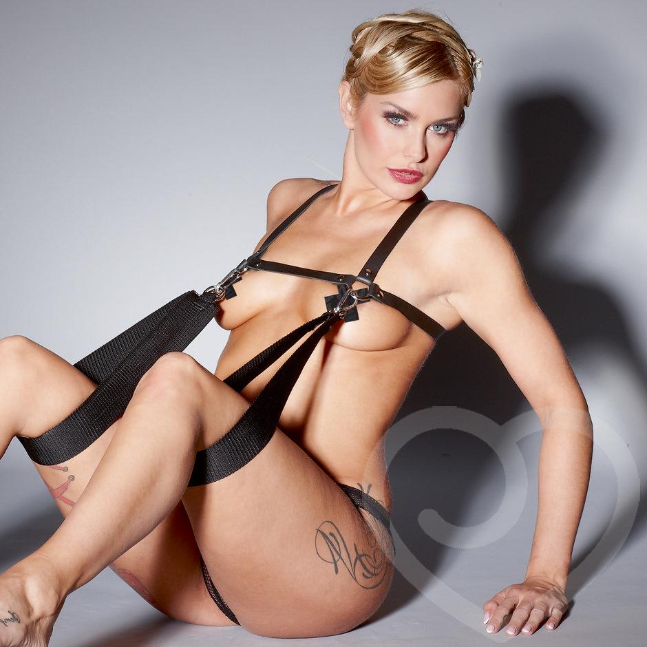 harness sex