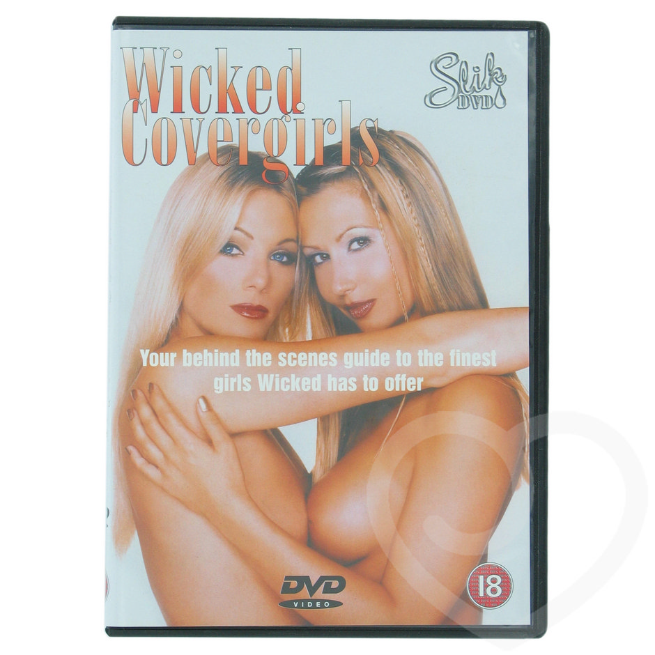 Wicked Adult Dvds 62