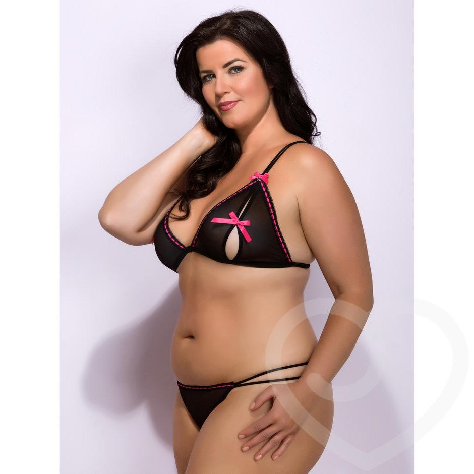Plus size model Sabine Gruchet | Sabine Gruchet | Pinterest | Size ...
