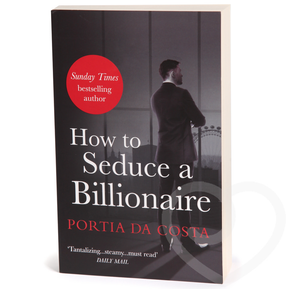story seducing billionaire