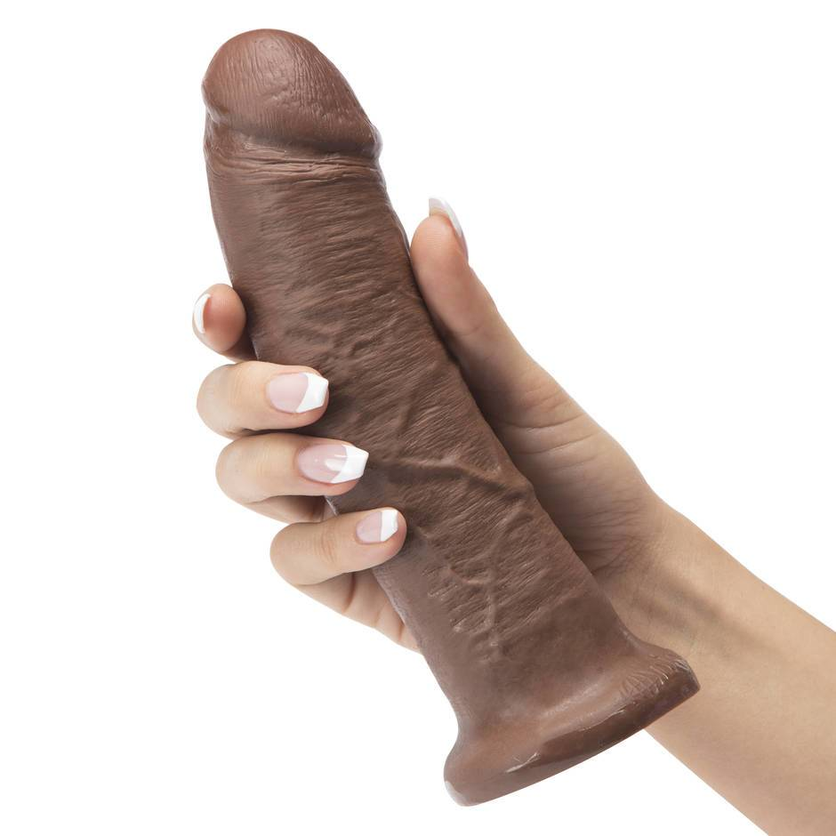 dildo king strape on