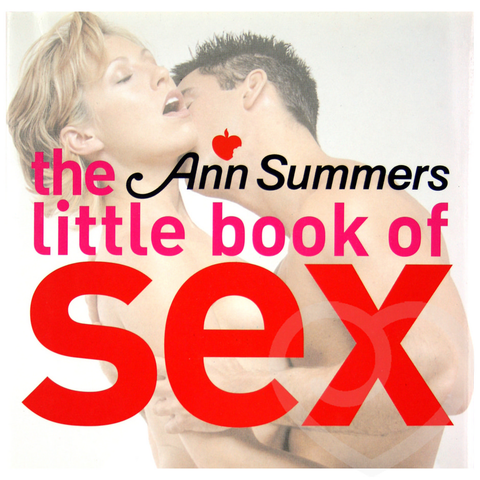 Ann Summers Little Book of Sex