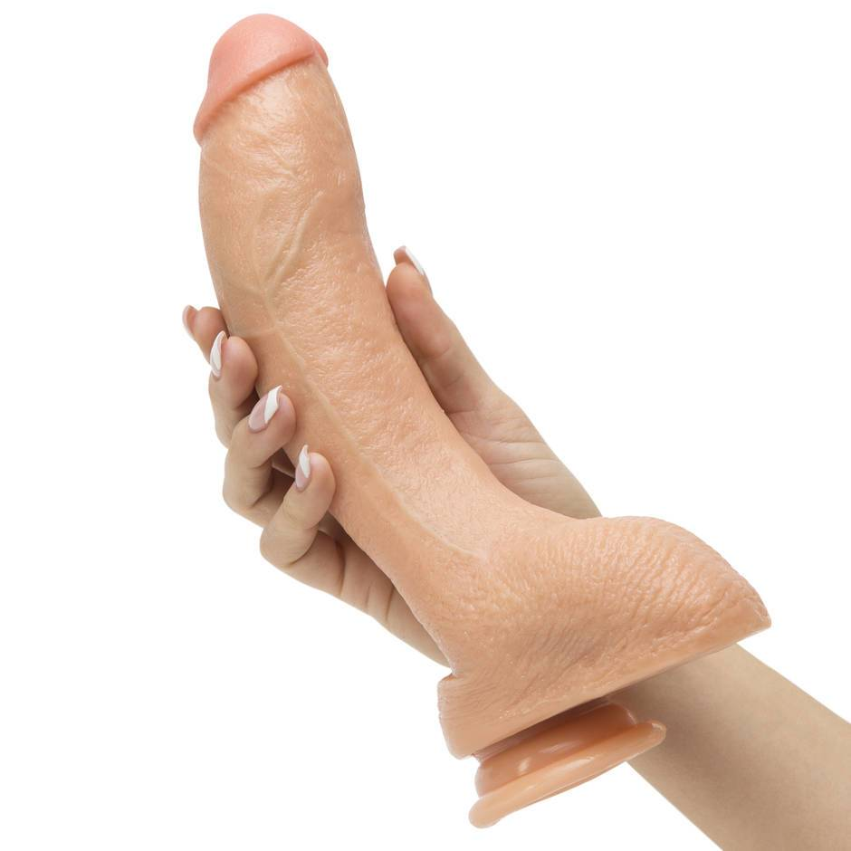 Removed Jeff stryker realistic vibrator Exaggerate