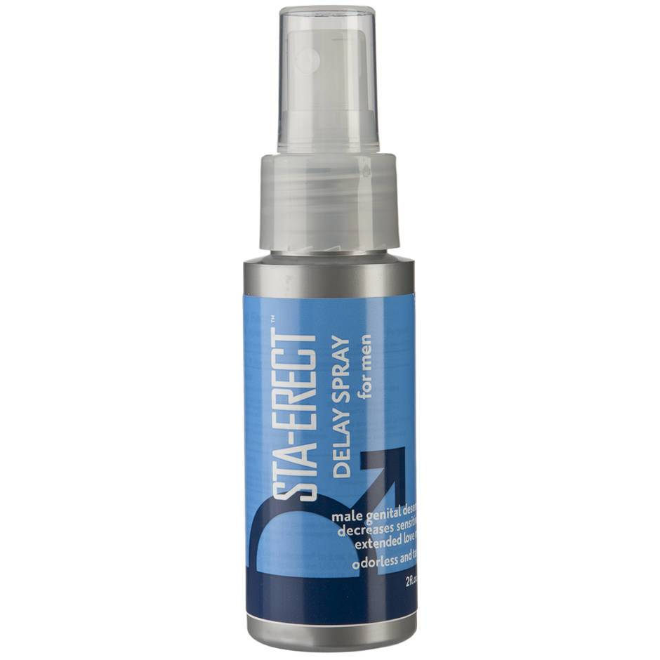 Doc Johnson Sta-Erect Delay Spray 59ml