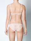 Stella McCartney Lingerie Clara Whispering Lace Bikini Brief