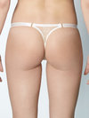 Something Wicked Arabella Lace Thong