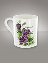 Outlandish Creations 'Strumpet' Naughty Mug